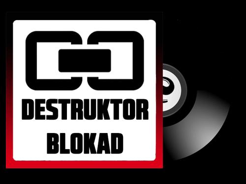 Destruktor Blokad